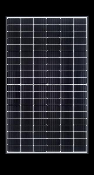 Q CELLS Q.PEAK DUO-G6 345Wp Monokristallin Solarmodul