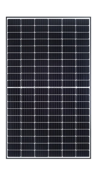 Q CELLS Q.PEAK DUO-G6 345Wp Monokristallin Solarmodul online kaufen - Winterfallkits