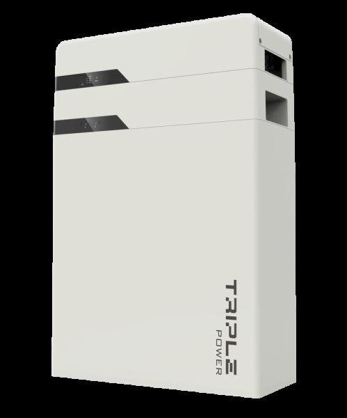 Photovoltaik Anlage 9,15kWp mit Speichersystem 12,6kWh 3 Phasen Hybrid