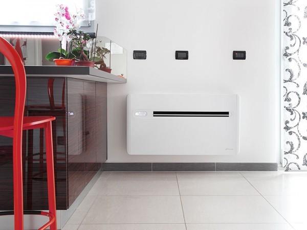 Klimagerät Soloclim ohne Außengerät mit Kühl- und Heizfunktion