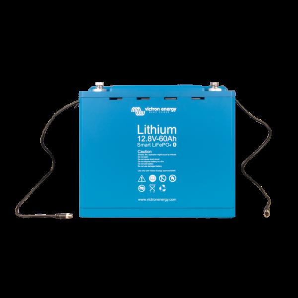 Lithium LiFePO4 25,6V 200Ah Smart - Victron Energy