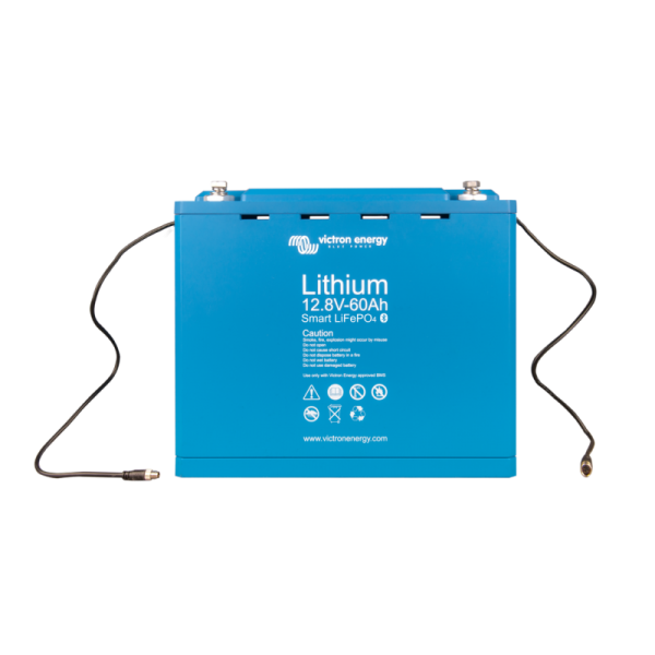 Lithium LiFePO4 12,8V 300Ah Smart Victron Energy