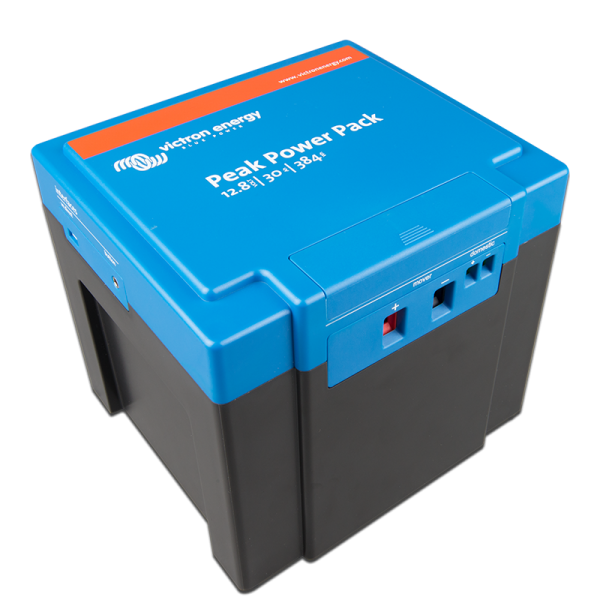 Lithium PPP 12,8V 20Ah 256Wh LiFePO4 - Victron Energy