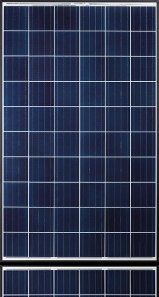 Ulica Solar 280Wp Polykristallin Solarmodul
